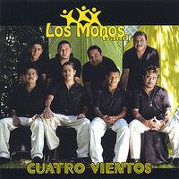 Los Monos Band - Cuatro Vientos