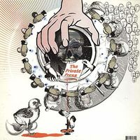 DJ Shadow - Private Press [Import Vinyl]