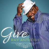 Ray Anthony - Give