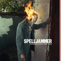 Spelljammer - Inches From The Sun