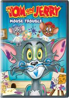 Tom & Jerry - Tom and Jerry: Mouse Trouble