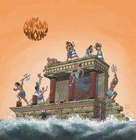 Giant Squid - Minoans [Vinyl]