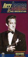 Harry James - Bandstand Memories 1938-48