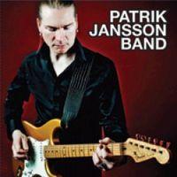 Patrik Jansson Band - Patrik Jansson Band