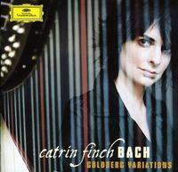 CATRIN FINCH - Goldberg Variations