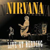 Nirvana - Live At Reading [LP]