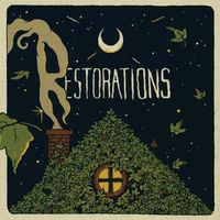 Restorations - LP2 [Vinyl]