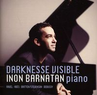 Inon Barnatan - Darknesse Visible (Jewl)