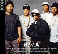 N.W.A. - Icon