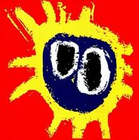 Primal Scream - Screamadelica [Red & Yellow Vinyl]