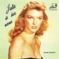 Julie London - Julie Is Her Name Vol 1