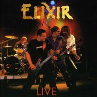Elixir - Live [Import]