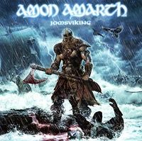 Amon Amarth - Jomsviking (Ger)