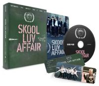BTS - Skool Luv Affair [Import]