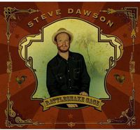 Steve Dawson - Rattlesnake Cage