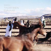 Tinariwen - Emmaar [Vinyl]