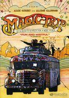 Ken Kesey - Magic Trip