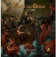 The Dread Crew of Oddwood - Rocktopus