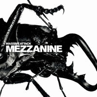Massive Attack - Mezzanine [2 LP]