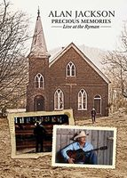 Alan Jackson - Precious Memories [DVD]
