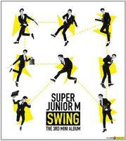 Super Junior - Super Junior : Swing