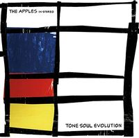 The Apples In Stereo - Tone Soul Evolution [LP]
