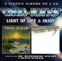 Bar-Kays - Light Of Life/Injoy [Import]