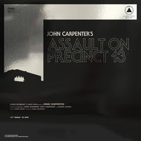 John Carpenter - Assault On Precinct 13 / The Fog