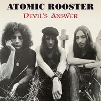 Atomic Rooster - Devil's Answer - Atomic Rooster