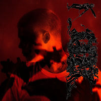 Yung Lean - Stranger (Blk) (Red)