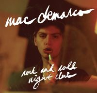 Mac DeMarco - Rock & Roll Night Club