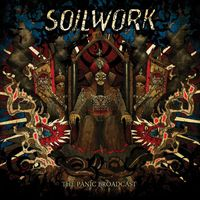 Soilwork - The Panic Broadcast [Deluxe Edition] [CD and DVD] [Bonus Track]