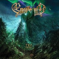 Ensiferum - Two Paths [Import LP]