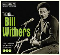 Bill Withers - Real Bill Withers (Hk)