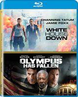 White House Down [Movie] - Olympus Has Fallen / White House Down