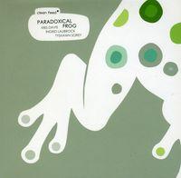 Kris Davis - Paradoxical Frog [Import]