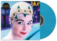 Blur - Leisure (Turquoise Vinyl) [Colored Vinyl] (Uk)