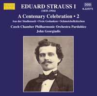 Strauss - Centenary Celebration 2