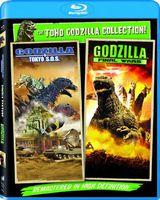 Godzilla [Movie] - Godzilla: Final Wars / Godzilla: Tokyo S.O.S