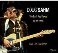 Doug Sahm - Last Real Texas Blues Band Live in Stockholm
