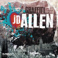JD Allen - Graffiti