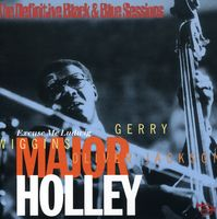 Major Holley - Excuse Me Ludwig [Import]