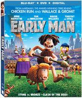 Early Man [Movie] - Early Man