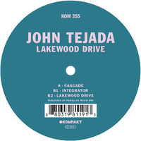 John Tejada - Lakewood Drive