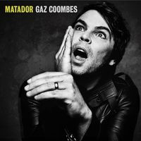 Gaz Coombes - Matador [Limited Edition White Vinyl]