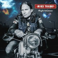 Mike Tramp - Maybe Tomorrow (Uk)