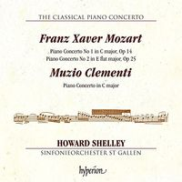 Howard Shelley - The Classical Piano Concerto, Vol. 3