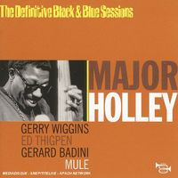 Major Holley - Mule [Import]