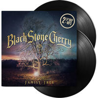 Black Stone Cherry - Family Tree [2LP]