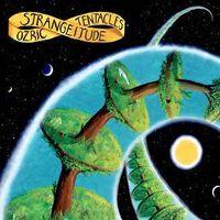Ozric Tentacles - Strangeitude (Uk)